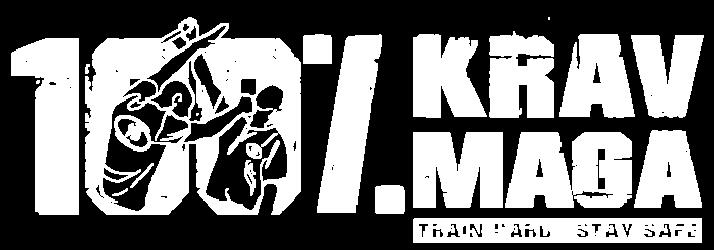 Logo 100% Krav Maga